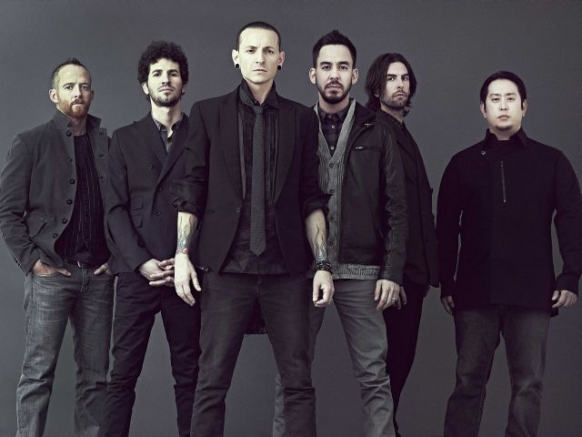 LINKIN PARK w artykule LINKIN PARK - GUILTY ALL THE SAME - NOWY SINGIEL W ESCEROCK [TEKST, VIDEO]