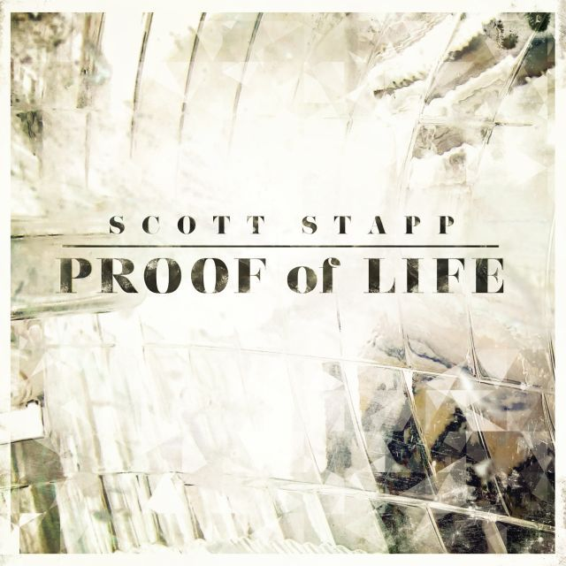 SCOTT STAPP - PROOF OF LIFE - TO NOWY ALBUM WOKALISTY GRUPY CREED w artykule ROCKOWE PREMIERY 2014: SCOTT STAPP - PROOF OF LIFE - NOWA PŁYTA W ESCEROCK [VIDEO]