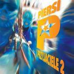 Piersi - płyta Piersi I Przyjaciele 2 na drugim miejscu notowania OLIS. Zobacz komentarz zespołu [VIDEO]