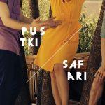 NOWOŚCI MUZYCZNE 2014: Pustki opublikowały video do singla Się Wydawało z nowej płyty Safari. [VIDEO]