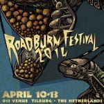 ROCKOWE KONCERTY 2014: Roadburn Festival 2014 - relacja z drugiego dnia festiwalu [VIDEO, 18+]