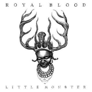 Little Monster - Royal Blood