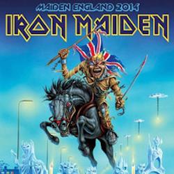 Iron Maiden, KONCERT POZNAŃ