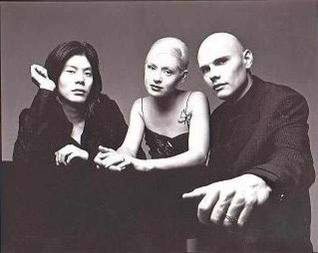 THE SMASHING PUMPKINS w artykule KULTOWA GODZINA W CZWARTEK: THE BEATLES, LED ZEPPELIN, THE SMASHING PUMPKINS [VIDEO]