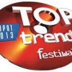 SOPOT FESTIWAL 2014: TOP Trendy, Wielkie Jubileusze i inne koncerty Festiwalu - gdzie oglądać w TV występy Braci, T.Love? [VIDEO]