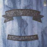 NOWOSCI MUZYCZNE: Bon Jovi, New Jersey - reedycja płyty na jubileusz zespołu. Sprawdź informacje. [VIDEO]