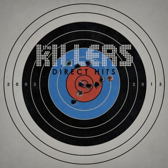 """SKŁADANKA NAJWIĘKSZYCH PRZEBOJÓW THE KILLERS, DIRECT HITS, UKAZAŁA SIĘ W UBIEGŁYM ROKU w artykule ESKAROCK: PŁYTA THE KILLERS """"DIRECT HITS"""" MOŻE BYĆ WASZA!"""