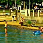 Pogoda nad morzem na długi weekend sierpniowy. Sprawdź i posłuchaj Na Jednej Z Dzikich Plaż Rotary. [VIDEO]