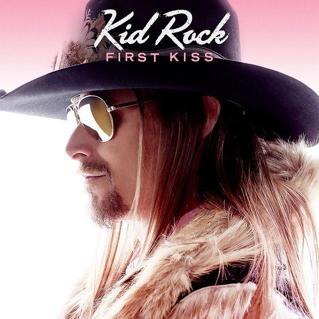 KID ROCK FIRST KISS - NOWA PŁYTA ARTYSTY UKAŻE SIĘ JUŻ 23 LUTEGO 2015 ROKU w artykule KID ROCK - FIRST KISS - NOWY KAWAŁEK NA NASZEJ PLAYLIŚCIE!