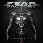 Fear Factory - ProtoMech - nowy singiel z Genexus - posłuchaj na EskaROCK.pl