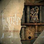 Lamb Of God - Embers ft. Chino Moreno - posłuchajcie współpracy LoG z liderem Deftones