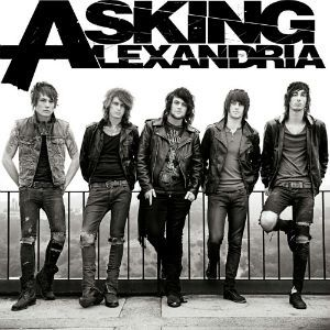 Asking Alexandria - Koncert