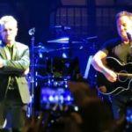 Bruce Springsteen i U2 wspólnie na scenie - sprawdźcie video z występu w Nowym Jorku