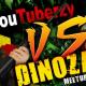 JURATUBE – MeetUp: Youtuberzy vs. Dinozaury, IMPREZA KRASIEJÓW, Jurapark, Krasiejów