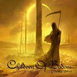 Children Of Bodom - I Worship Chaos - zobaczcie nowy teledysk tekstowy tytułowego kawała z nowej płyty