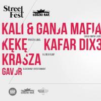 Street Fest 2015, KONCERT ŁÓDŹ, Bedroom Club, Łódź