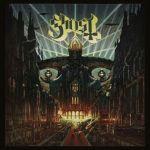 Ghost - He Is - nowy teledysk tekstowy promujący płytę Meliora. Zobacz lyric video na EskaROCK.pl