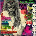Rob Zombie - informacje o nowej płycie. Mamy okładkę, tracklistę i tytuł materiału - sprawdźcie