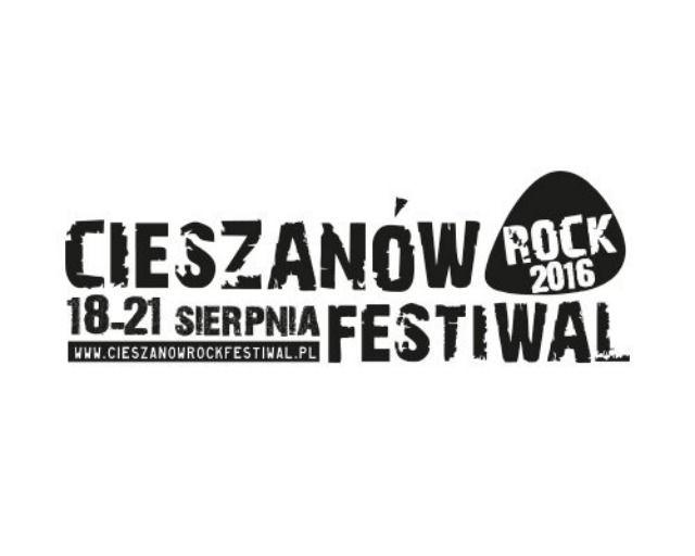 KTO ZAGRA NA CIESZANÓW ROCKFESTIWAL 2016 w artykule CIESZANÓW ROCK FESTIWAL 2016 - ZESPOŁY. KTO ZAGRA? SPRAWDŹ GWIAZDY LINE-UPU CRF 2016!