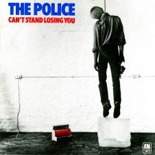 I Can't Stand Losing You - The Police