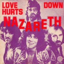 Love Hurts - Nazareth