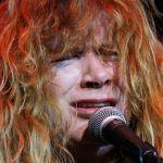 Test wiedzy na temat Megadeth. Sprawdź co wiesz o legendzie Thrash Metalu?