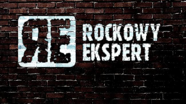 Zostań Rockowym Ekspertem i decyduj co gramy!