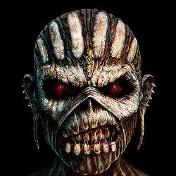 Iron Maiden, KONCERT WROCŁAW