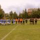 Lisia Góra - stadion sportowy, ul. Jaracza, Lisia Góra