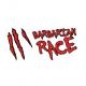 III Barbarian Race , Jezioro Paprocany, Tychy