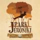 Sobota w parku linowym , Park linowy Jeroniki, Jeroniki
