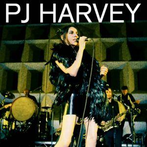 PJ HARVEY - koncert - Torwar