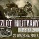 Zlot Militarny Rabsztyn 2016., Olkusz - Rynek, Olkusz