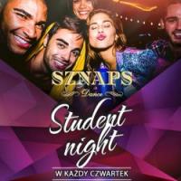 Student Night, IMPREZA OLSZTYN, Sznaps Dance (Baszta), Olsztyn