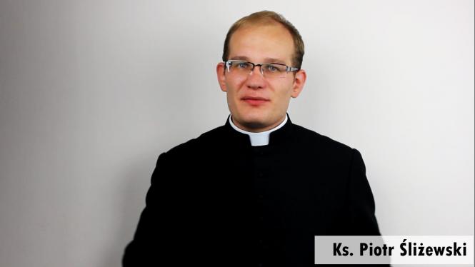 ks.Piotr Śliżewski