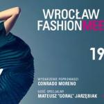 Wrocław Fashion Meeting; MODA WROCŁAW, Stadion Wrocław, Wrocław