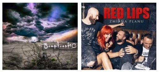 Nowy album Red Lips i pożegnalny krążek Sumptuastic