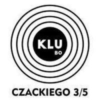 Imprezowanie w KLUbo, KLUbo, Warszawa