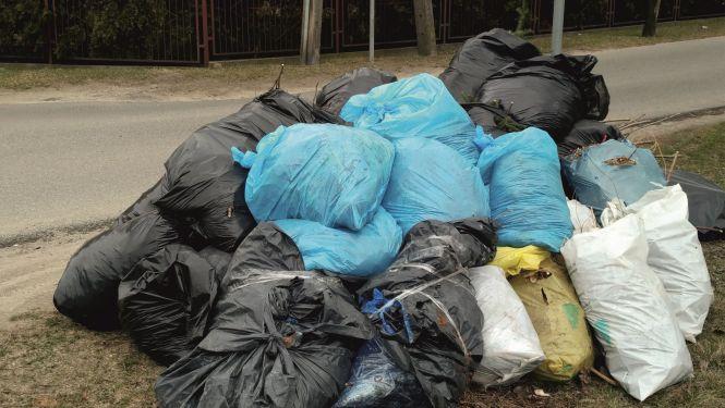 Porzucone odpady