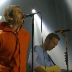 Liam Gallagher i Chris Martin w kawałku 'Live Forever' na #OneLoveManchester [VIDEO]
