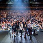 Scorpions w Polsce 2017: kolejny koncert ogłoszony! Data, miejsce, bilety