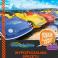 Warmia Bus Eska Summer City, PLENER OLSZTYN , Plaża Marina, Olsztyn