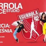 Otwarcie Egurrola Dance Studio, WROCŁAW TANIEC ,Sky Tower ,Wrocław