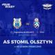 AS Stomil Olsztyn – KS Gosirki Piaseczno, Boisko Dajtki, Olsztyn