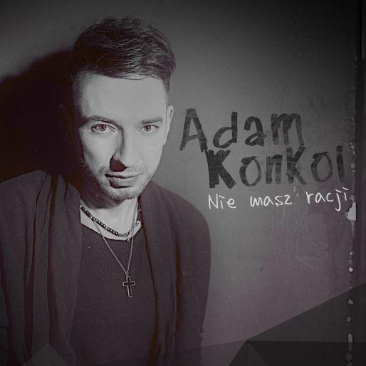 Kolejny album Adama Konkola ukaże się w tym kwartale
