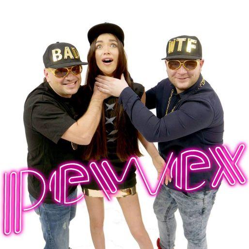 Nowy rozdział grupy PeWeX