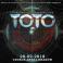 TOTO - koncert Kraków, TAURON Arena Kraków, Kraków
