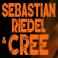 Sebastian Riedel & Cree, KONCERT, BYDGOSZCZ, Miejskie Centrum Kultury w Bydgoszczy, Bydgoszcz