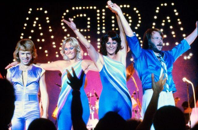ABBA POWRACA PO 35 LATACH w artykule ABBA POWRACA PO 35 LATACH PRZERWY! SZCZEGÓŁY REAKTYWACJI