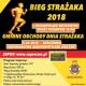 Bieg Strażaka, SPORT  BARCZEWKO, Barczewko, Barczewko